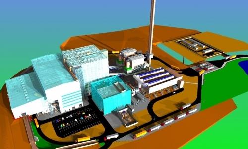 Ferrybridge Multifuel 2 Project