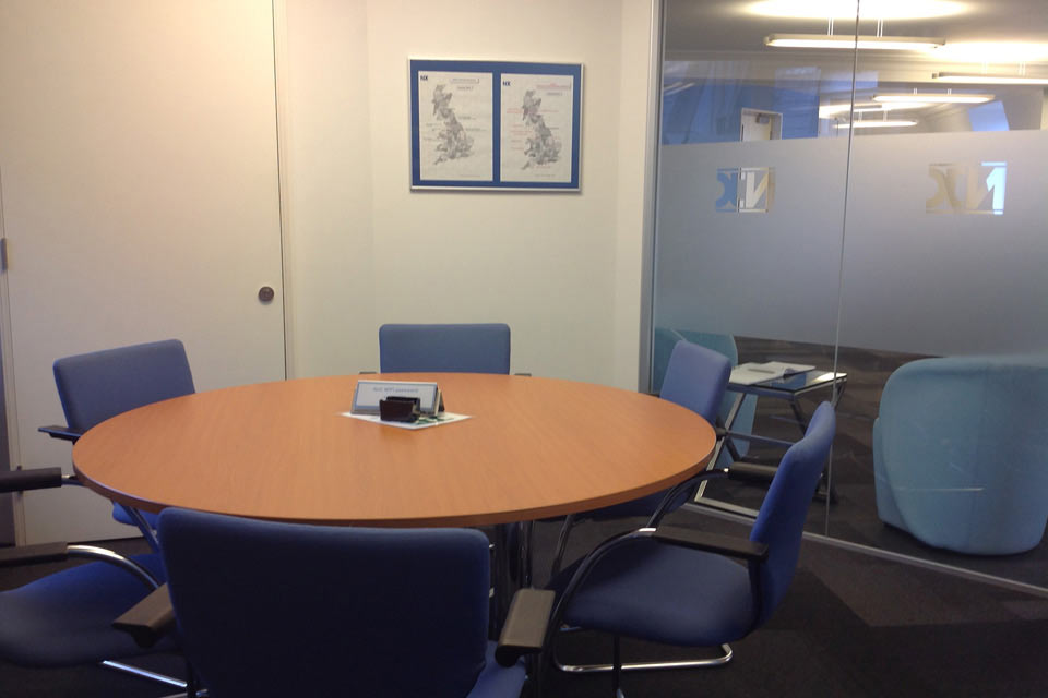 NJCECI Committee Room